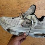 Matthew M. Williams x Nike Zoom 004 'Stone Black Chrome'