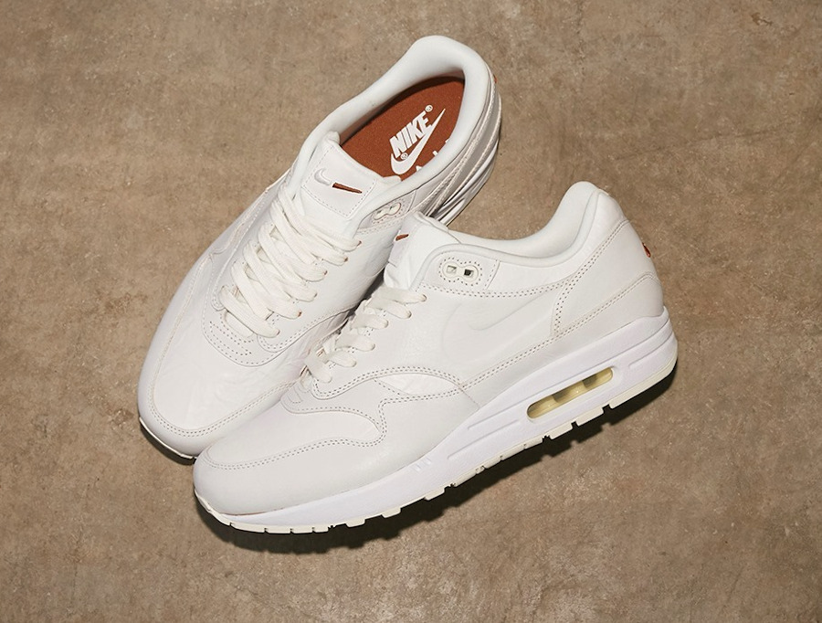 Women's Nike Air Max 1 HH blanche (4)