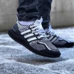 Adidas Ultra 4D 5 'Oreo'