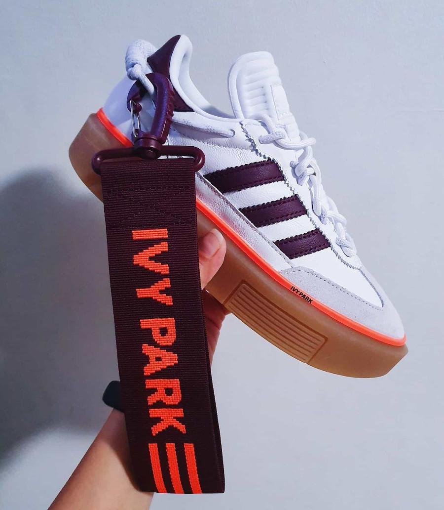 Ivy Park x Adidas Super Sleek 72 Drip 1