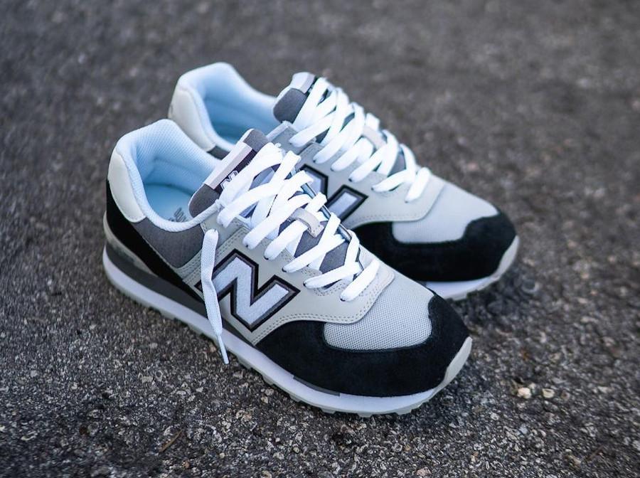 NB 574 blanche grise et noire (1)