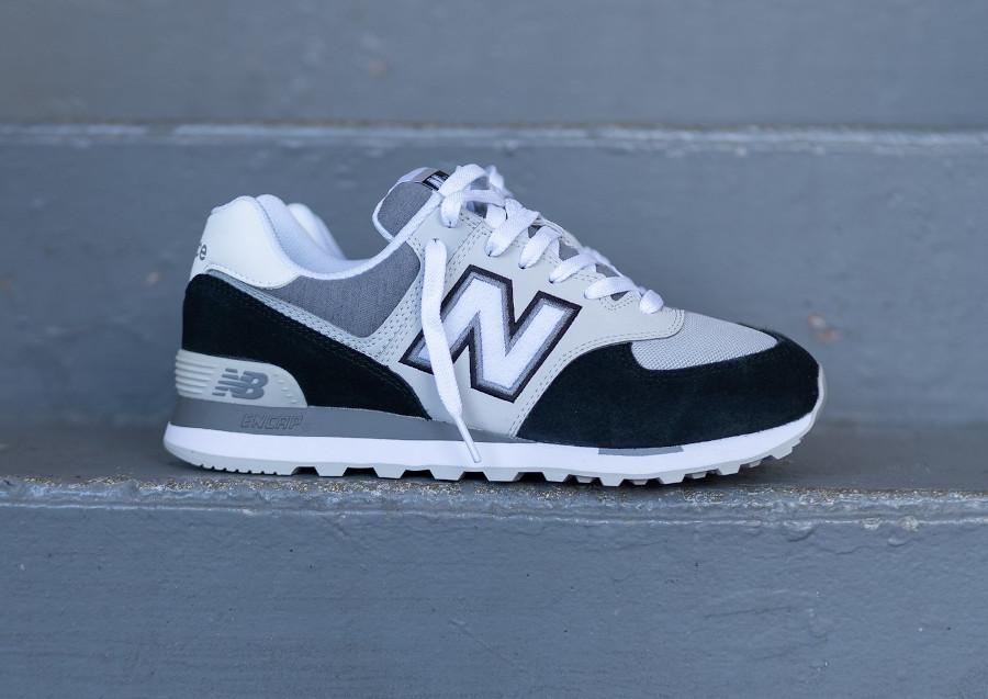 NB 574 blanche grise et noire (4)
