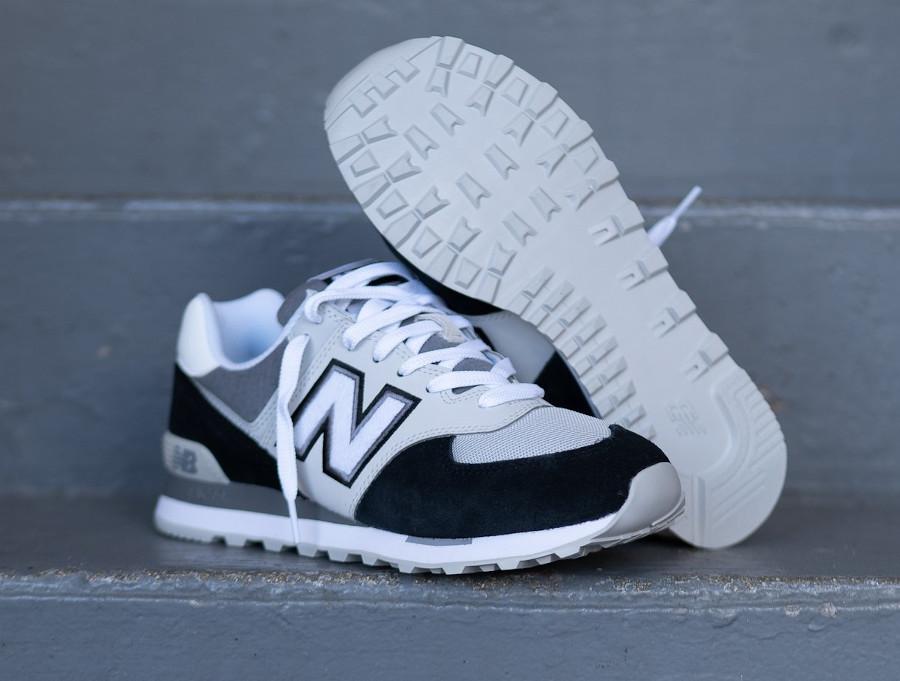 NB 574 blanche grise et noire (6)