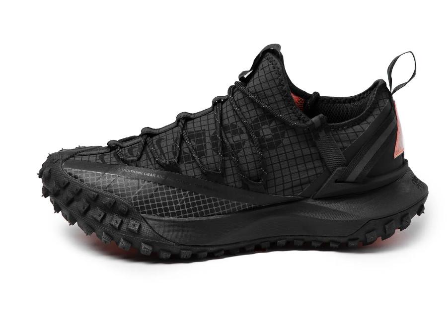 Nike ACG Mountain Fly Anthracite Black
