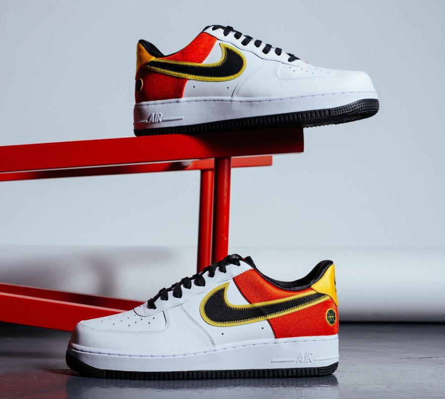 Nike AF1 Area 72 blanche 2021 (3)