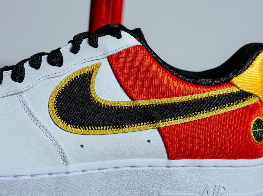 Nike AF1 Area 72 blanche 2021 (5)
