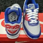 Nike Air Max 90 NRG Pirate Radio 'Deep Royal Blue'