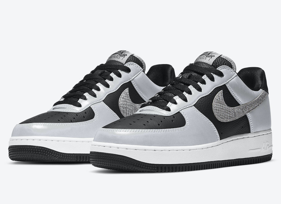 Nike-Air-Force-1-Low-3M-Reflective-Snake-