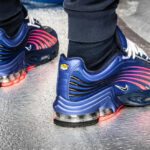 Nike Air Max Plus Tuned 2 'PSG' Blue Pink Black
