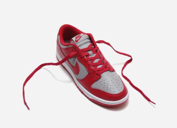 Nike Dunk Low Retro UNLV Medium Grey 2021