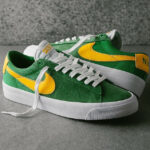 Nike Zoom Blazer SB Low Pro GT 'Lucky Green'