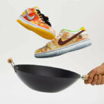 Jason Deng x Nike Dunk Low Pro SB Street Hawker