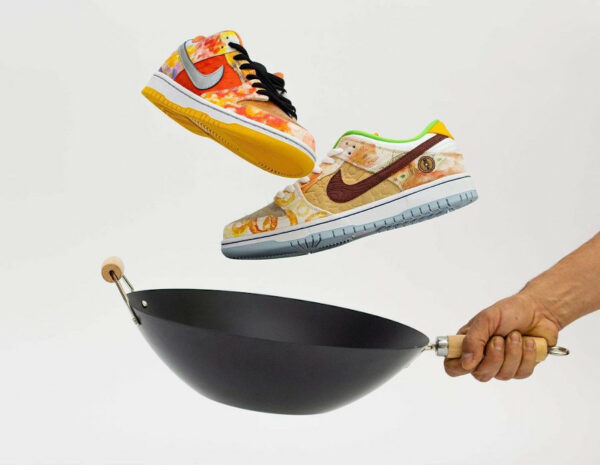 Nike SB Jason Deng Dunk Low Street Hawker CV1628-800