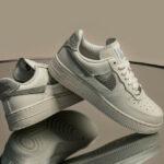 Nike Wmns AF1 LXX 'Sea Glass Light Army'