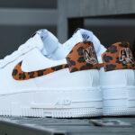 Nike Wmns AF1 Pixel SE Leopard