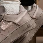 Nike Wmns AF1 LXX 'Malt Platinum Violet'