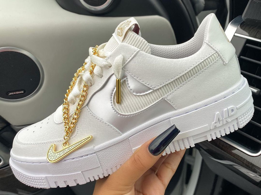 Nike Wmns Air Force 1 Pixel sherlinanym