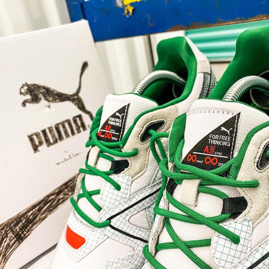 Puma Mirage Mox grillage (7)