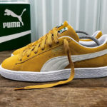 Puma Suede XXI 'Honey Mustard'