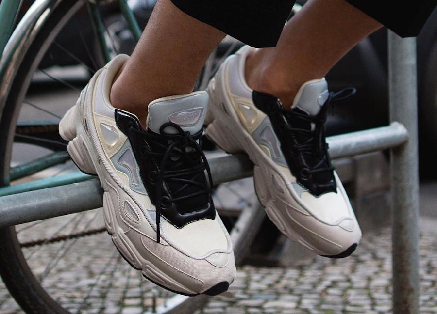 Raf Simons x Adidas Ozweego 3 - The Corner Berlin