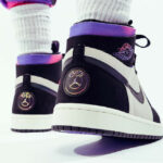 Air Jordan 1 Zoom Air Comfort 2021 Paris Saint Germain