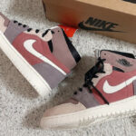 Air Jordan 1 Zoom Comfort Canyon Rust