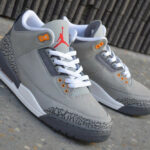 Air Jordan III Retro Cool Grey 2021