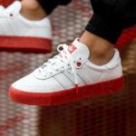 Adidas Sambarose W Valentine's Day 2021