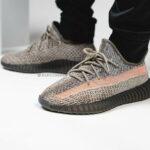 Kanye West x Adidas Yeezy Boost 350 V2 Ash Stone