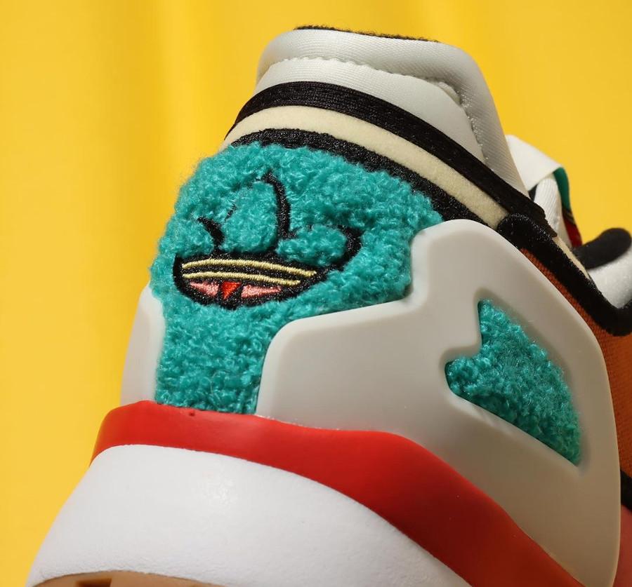 Adidas ZX10000 Crusty Le Clown (4)