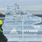 Adidas Originals x Ivy Park by Beyoncé 'Icy Park' (Drip 3)