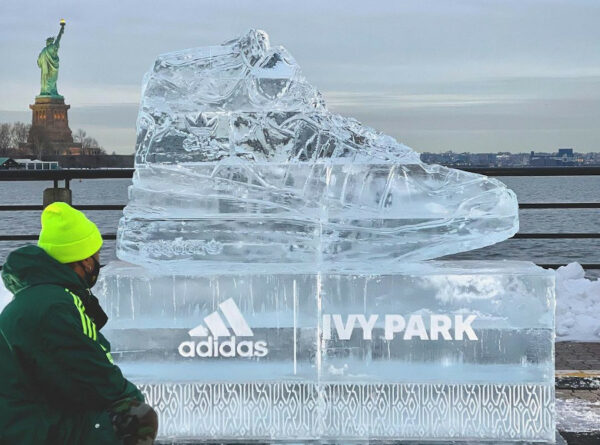 Adidas x Ivy Park Beyonce Icy Park Drop 3 (2021)