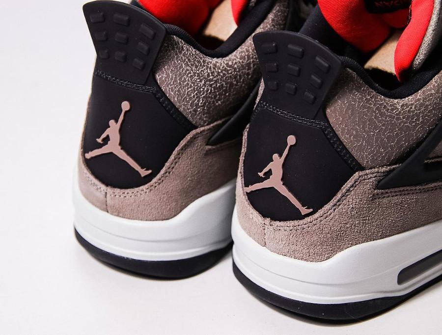 Air Jordan 4 Retro Taupe Haze stankcks (3)