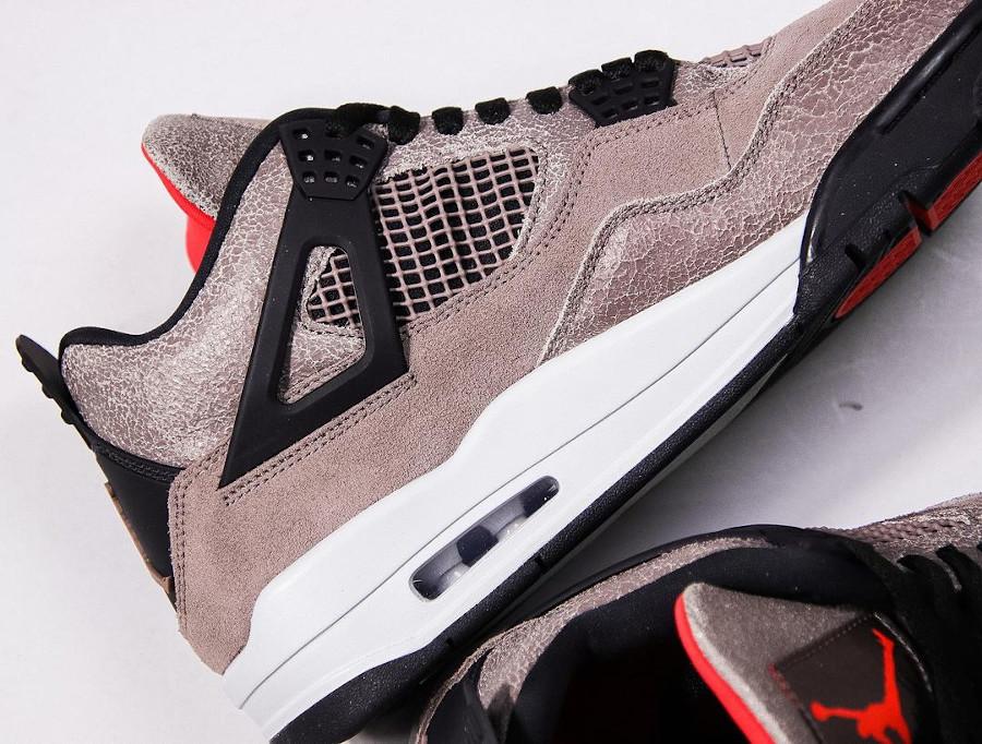 Air Jordan 4 Retro Taupe Haze stankcks (4)