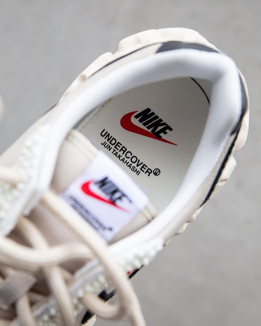 Jun Takahashi x Nike Overreact blanc cassé (4)