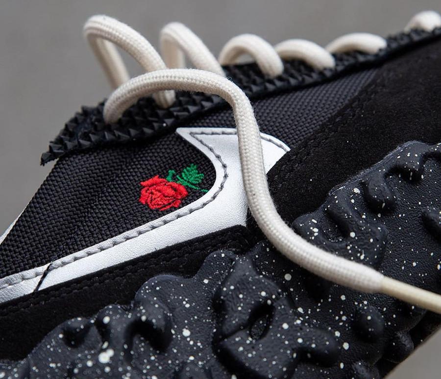 Jun Takahashi x Nike Overreact noire et argent métallique (2)