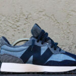 New Balance 327 'Indigo Denim'