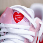Nike Air Force 1 '07 QS 'Valentine's Day' True Love Since 82