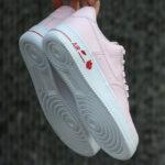 Nike Air Force 1 '07 LX 'Rose' Pink Foam Bag