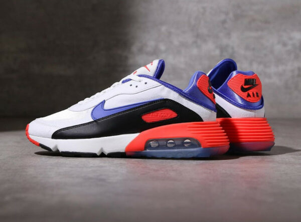 Nike AM2090 EOI Evolution of Icons DA9357-100
