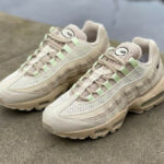 Nike Air Max 95 Premium Grain Beach Coconut Milk