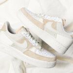 Nike Wmns AF1 '07 'Beach' Coconut Milk