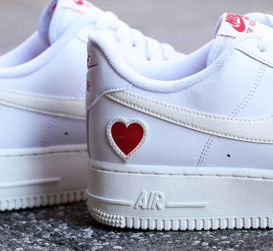 Nike Air Force 1 AF1 Valentine's Day 2021