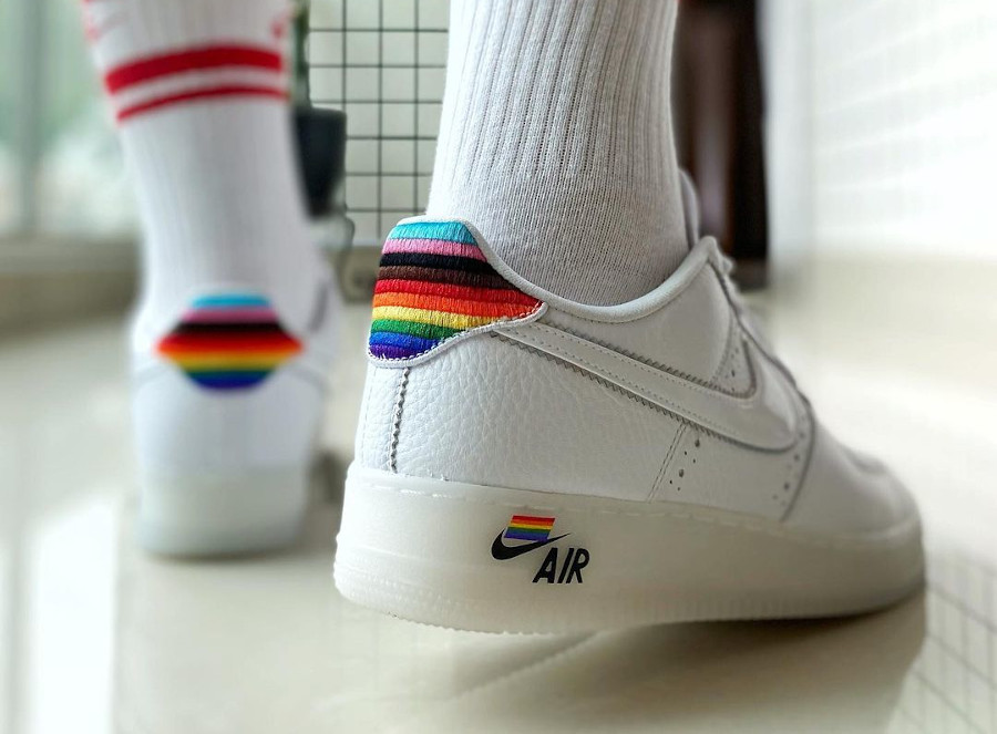 Nike Air Force 1 Betrue (@sneakersdopig)