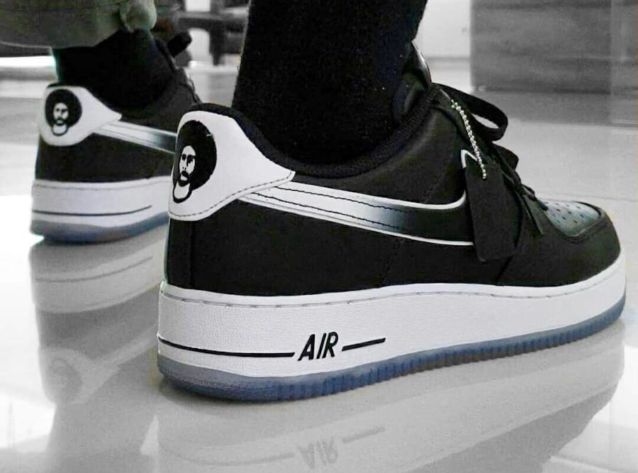 Nike Air Force 1 Colin Kapernick