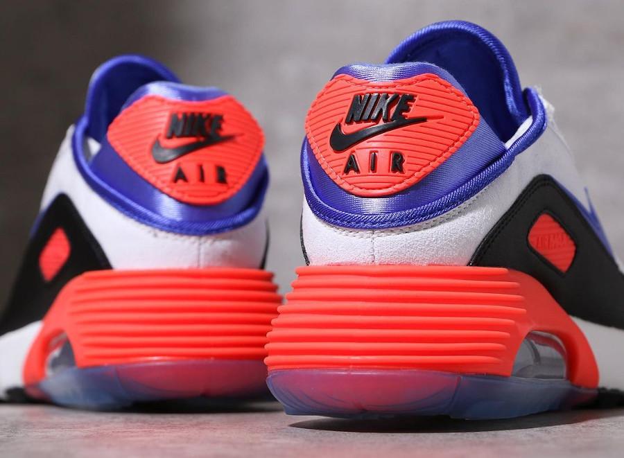 Nike Air Max 2090 Ultramarine x Infrared (4)