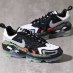Nike Air VaporMax EVO 'Collector's Closet' What The