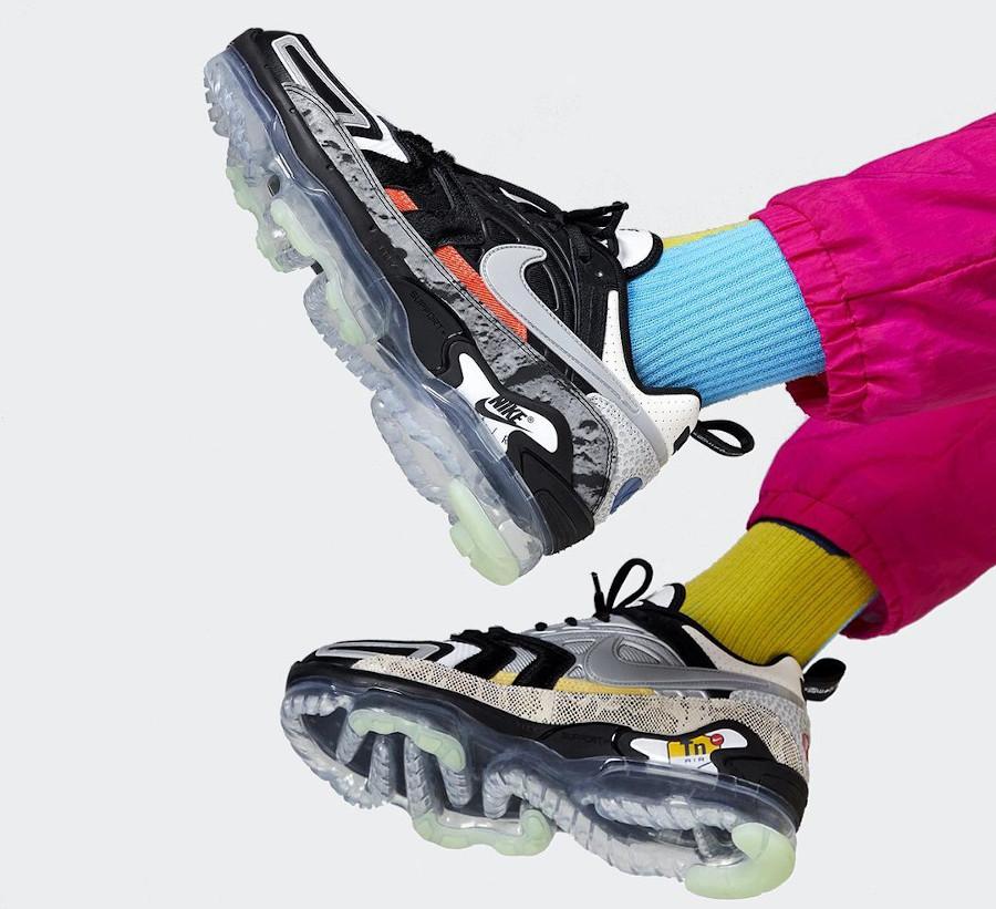 Nike Air VaporMax EVO Collector's Closet Wardrobe DD3054 001