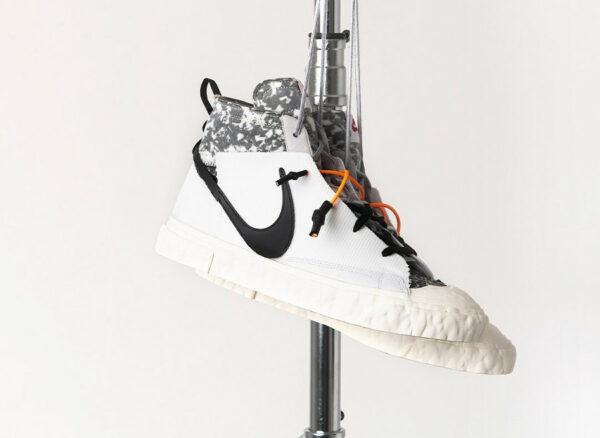 Nike Blazer Mid SP x Readymade White Camo CZ3589-100