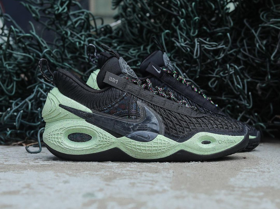 Nike Cosmic Unity Green Glow Natural DA6725-001